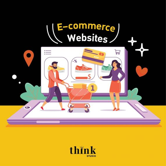 Ecommerce Website Thailand
