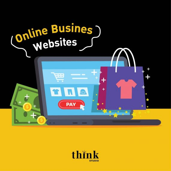 Type of Websites Available: Online Business Websites Thailand