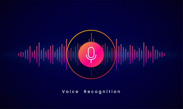 Voice search is the future