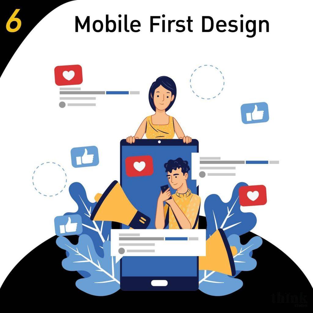 WordPress Focus on Mobile